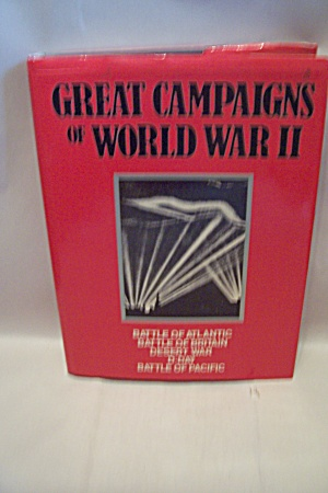 Great Campaigns of World War II (Image1)