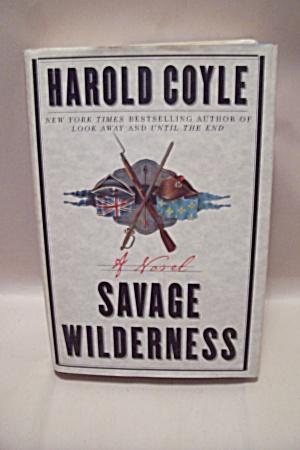 Savage Wilderness (Image1)