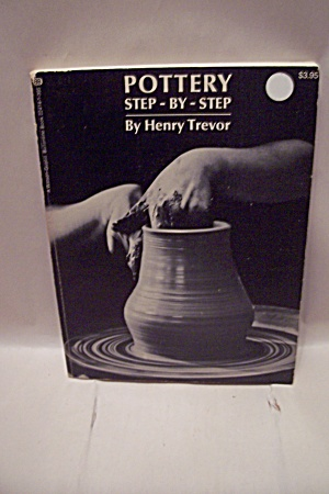 Pottery Step-by-step