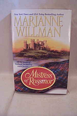 Mistress Of Rossmor