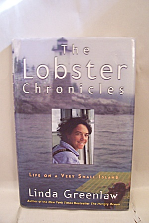 The Lobster Chronicles (Image1)
