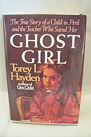 Ghost Girl (Image1)