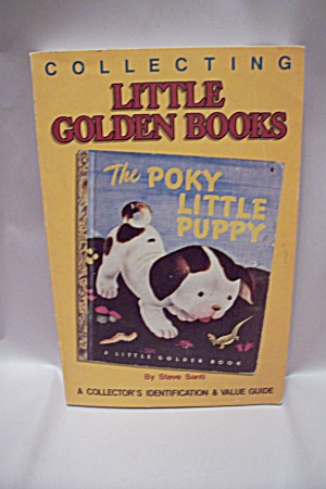 Collecting Little Golden Books (Image1)