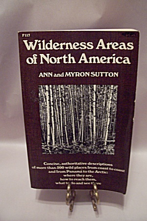 Wilderness Areas of North America (Image1)