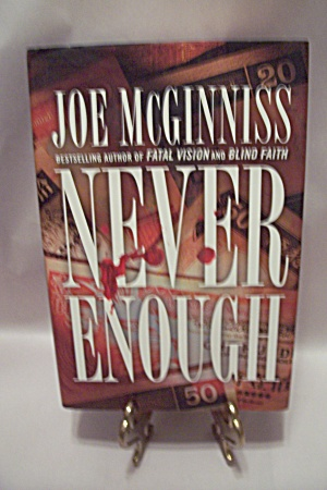 Never Enough (Image1)