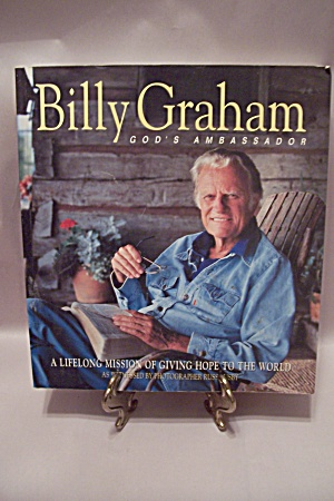 Billy Graham God's Ambassador (Image1)
