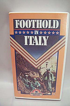 Foothold In Italy