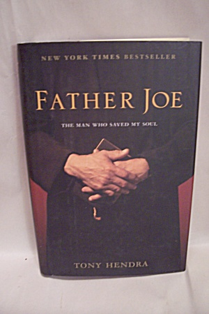 Father Joe - The Man Who Saved My Soul (Image1)