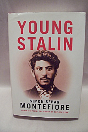 Young Stalin (Image1)