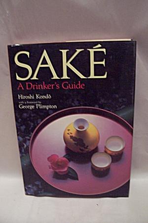 SAKE' - A Drinker's Guide (Image1)
