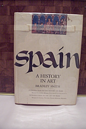 SPAIN - A History In Art (Image1)