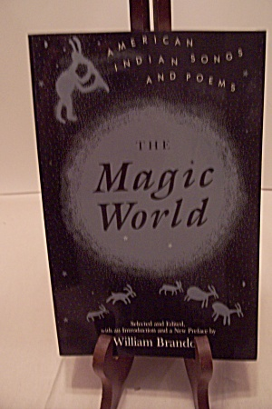 The Magic World (Image1)