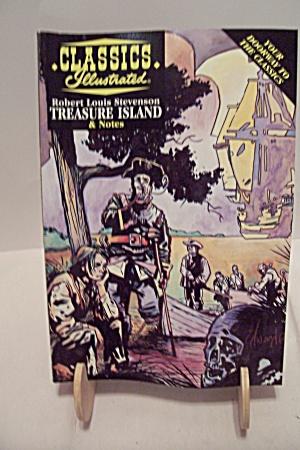 Treasure Island & Notes (Image1)