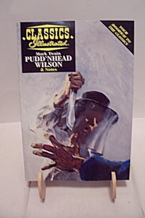 Pudd'head Wilson & Notes (Image1)