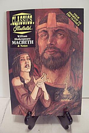 Macbeth & Notes (Image1)