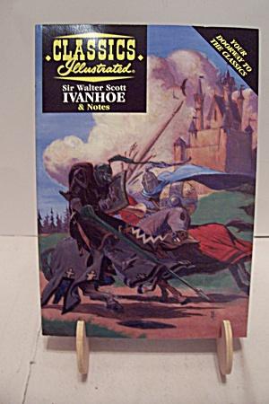 Ivanhoe & Notes (Image1)