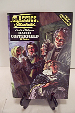 David Copperfield & Notes (Image1)