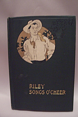 Riley Songs O'Cheer (Image1)
