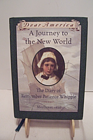 A Journey To The New World - The Diary Of Remember Pati