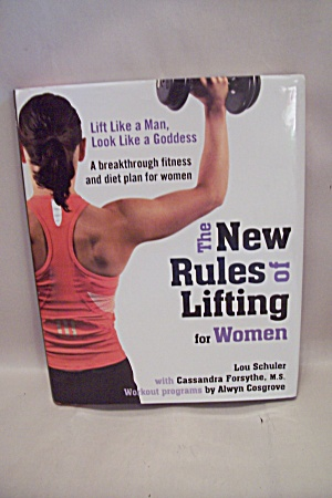 The New Rules Of Lifting For Women (Image1)