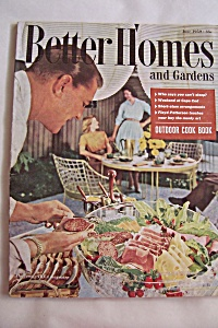 Better Homes & Gardens, Vol.37,no.6, June 1959