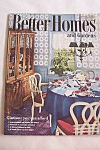 Better Homes & Gardens, Vol.37,No.8, August 1959 (Image1)