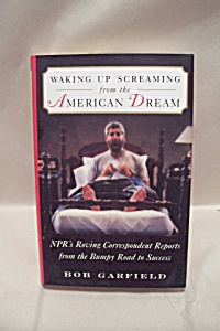 Waking Up Screaming from the American Dream (Image1)
