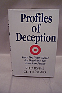 Profiles Of Deception