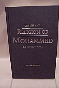 The Life and Religion of Mohammed (Image1)