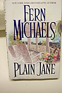 Plain Jane (Image1)