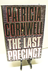 The Last Precinct (Image1)