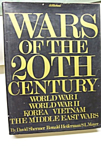 Wars of the 20th Century (Image1)