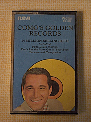 Como's Golden Records (Image1)