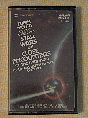 Star Wars And Close Encounters Of The Third Kind (Image1)