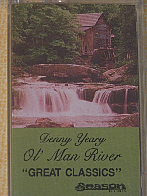 Denny Yeary   Ol' Man River (Image1)