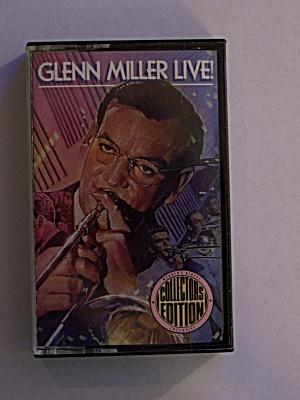 Glen Miller  Tape 3 (Image1)
