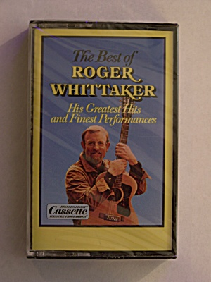 The Best Of Roger Whittaker Tape 2