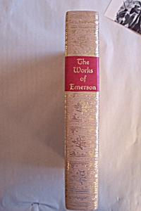 The Works Of Emerson