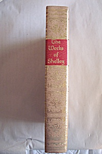 The Works of Shelley (Image1)