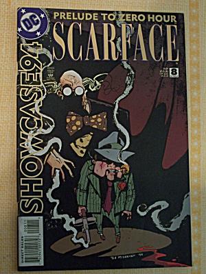 The Secret Origin Of Scarface Part One (Image1)