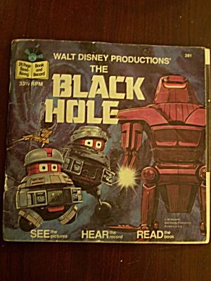 The Black Hole (Image1)
