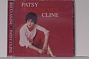 Patsy Cline, Heartaches (Image1)