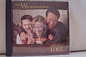 The Wilkinsons, Nothing But Love (Image1)