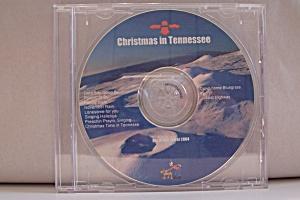 Christmas In Tennessee, Bluegrass by Lost Highway (Image1)