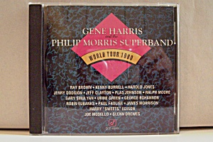 Gene Harris and the Philip Morris Superband (Image1)