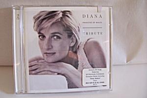 Diana , Princess Of Wales - Tribute (Image1)