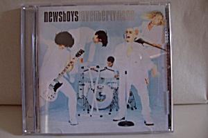 Newsboys, Love Liberty Disco (Image1)