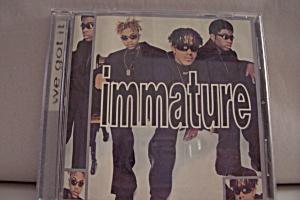 Immature - We Got It (Image1)