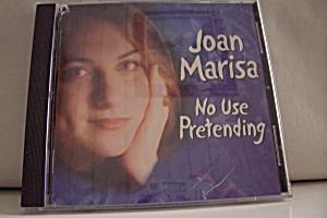 Joan Marisa, No Use Pretending (Image1)