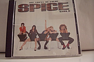 Say You'll Be There - Spice Girls (Image1)